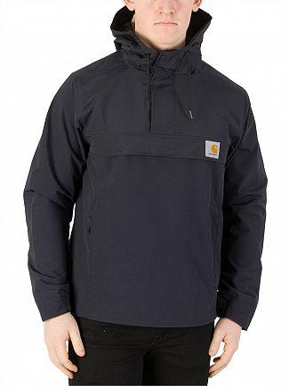 Carhartt WIP Dark Navy Nimbus Pullover Jacket