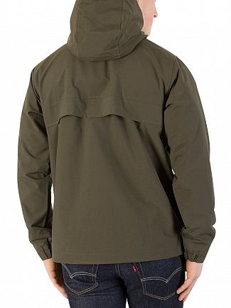 Carhartt WIP Cypress Nimbus Pullover Jacket