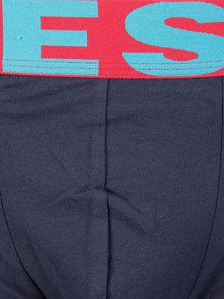 Diesel Red/Blue/Yellow 3 Pack Shawn Seasonal Trunks