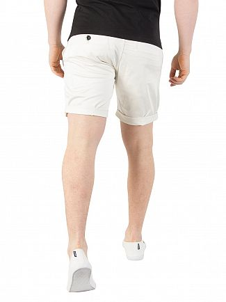 G-Star Milk Bronson Shorts