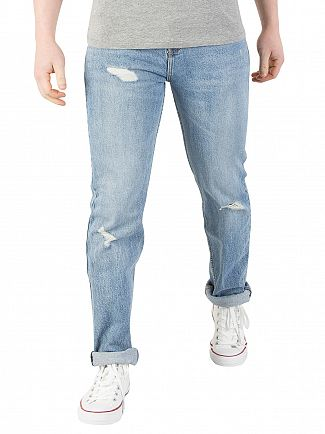 Levi's Toto Too 511 Slim Fit Jeans