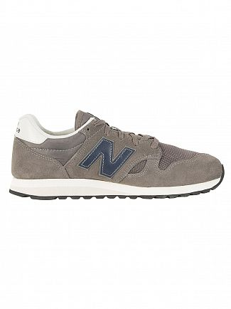 New Balance Grey 520 Trainers