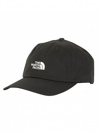 The North Face Black The Norm Cap