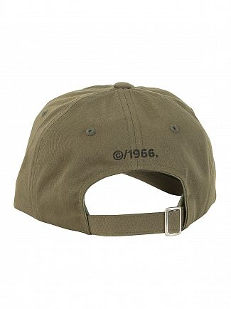 The North Face Green The Norm Cap