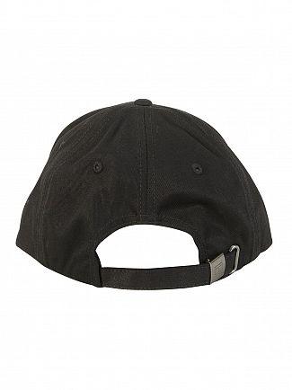 Tommy Hilfiger Flag Black Classic Cap
