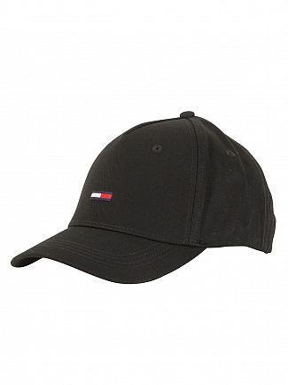 Tommy Jeans Black Flag Cap