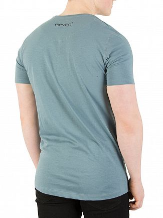 11 Degrees Ash Core T-Shirt