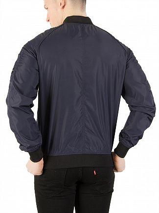 Calvin Klein Jeans Night Sky Omri Bomber Jacket