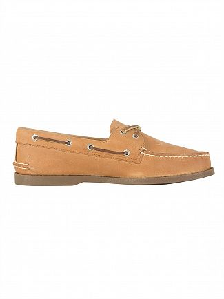 Sperry Top-Sider Sahara 2 Eye Boat Shoes