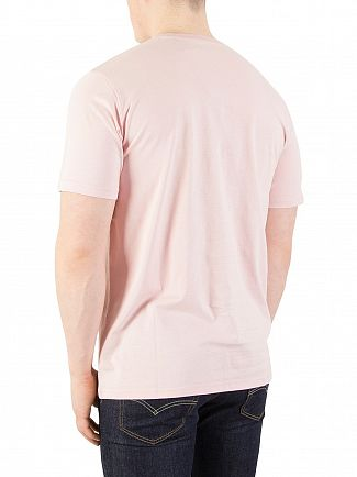 Carhartt WIP Sandy Rose Pocket T-Shirt