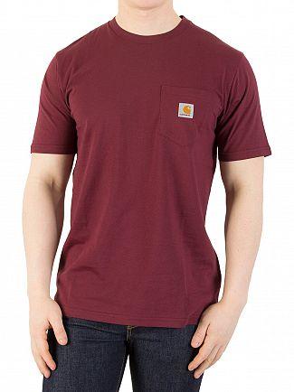 Carhartt WIP Chianti Pocket T-Shirt