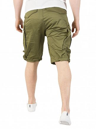 G-Star Sage Rovic Zip Loose Cargo Shorts