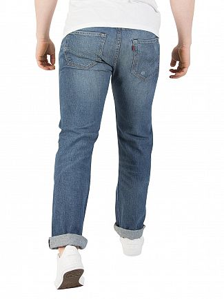 Levi's The Aubrey 501 Original Fit Jeans