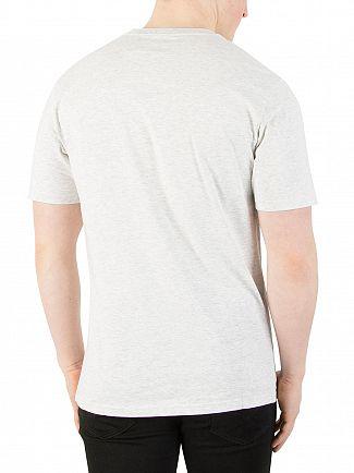 Carhartt WIP Ash Heather Pocket T-Shirt