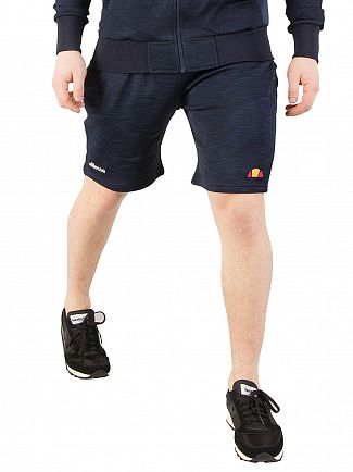 Ellesse Dress Blue Binocolo Sweat Shorts