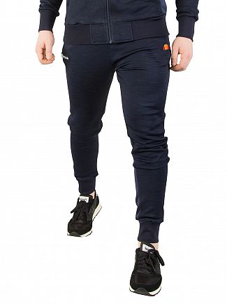 Ellesse Dress Blue Bozzello Joggers