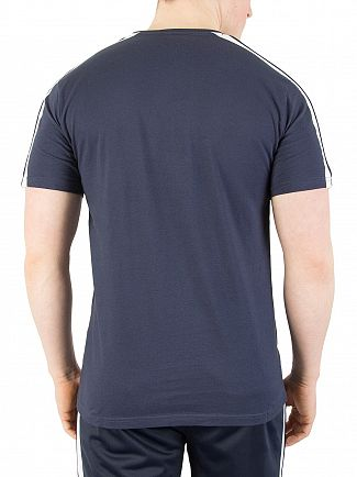 Ellesse Dress Blue Crotone T-Shirt