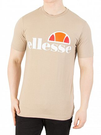Ellesse Atmosphere Prado Graphic T-Shirt