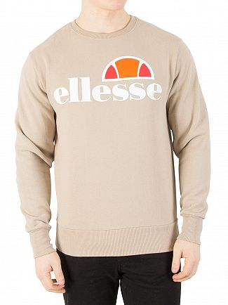 Ellesse Atmosphere Succiso Graphic Sweatshirt