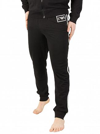 Emporio Armani Black Badge Joggers