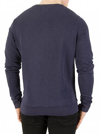 Hackett London Ink Mr Classic Sweatshirt