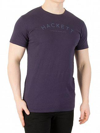 Hackett London Ink Mr Classic T-Shirt