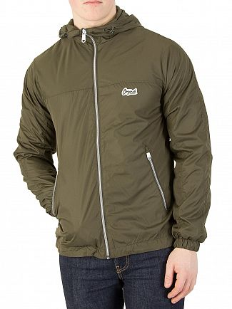 Jack & Jones Forest Night Self Light Jacket