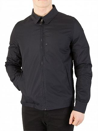 Schott Navy Evens Jacket