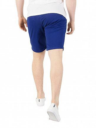 Scotch & Soda Cobalt Classic Chino Shorts