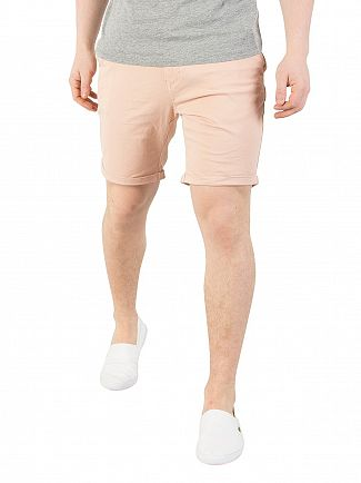 Scotch & Soda Vulcano Dust Classic Chino Shorts