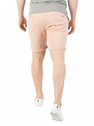 Scotch & Soda Vulcano Dust Classic Chino Shorts