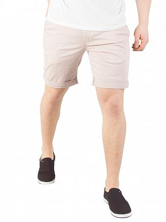 Tommy Jeans Violet Ice Freddy Street Shorts