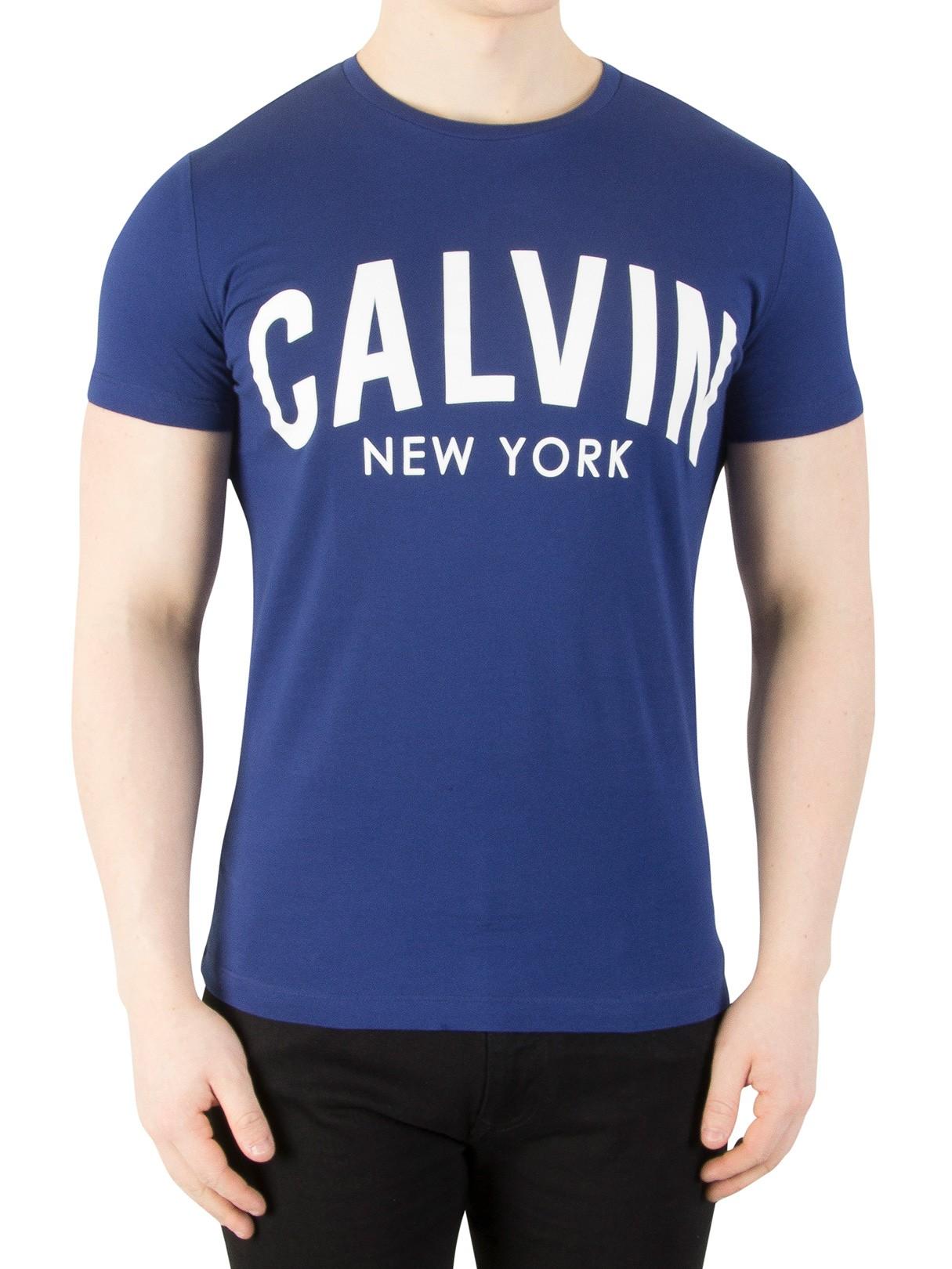 calvin-klein-jeans-blue-tshirt