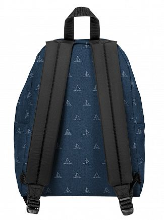 Eastpak Little Boat Padded Pak'R Backpack