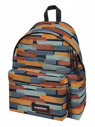 Eastpak Sand Marker Padded Pak'R Backpack