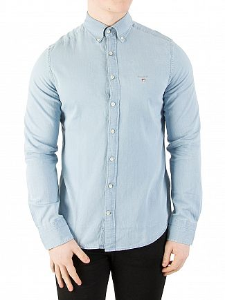 celebrities-gant-shirt