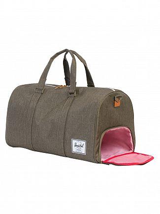 Herschel Supply Co Canteen Novel Holdall Bag