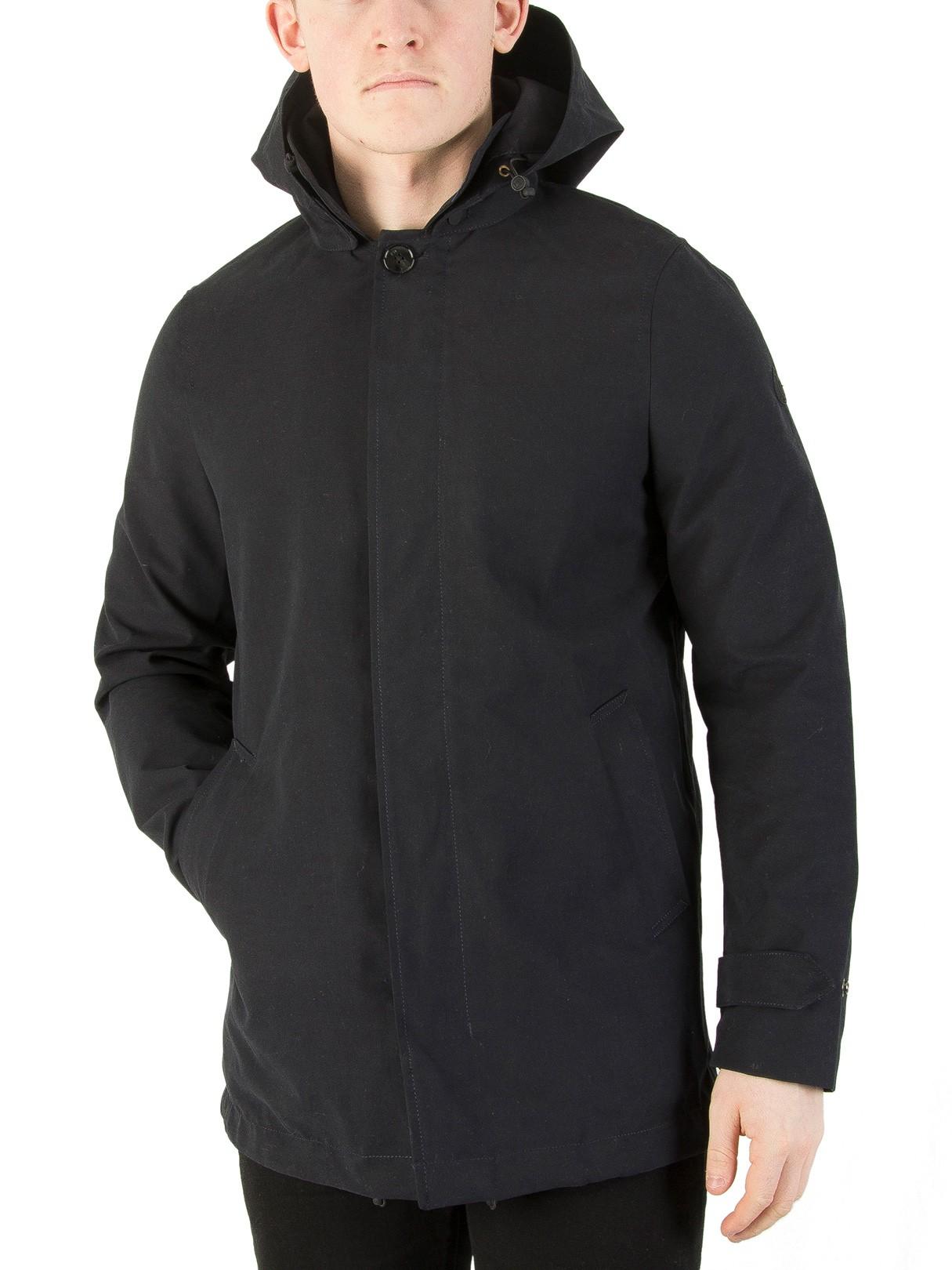 Night Hooded Standout Parka Classic Jacket Scotch amp; Soda gxqEvwvfS