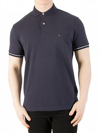 Tommy Hilfiger Sky Captain 1985 Regular Fit Polo Shirt