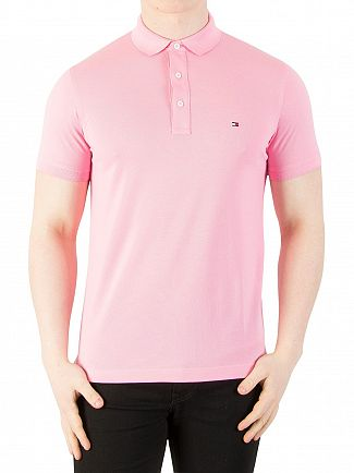 Tommy Hilfiger Morning Glory Slim Fit Polo Shirt