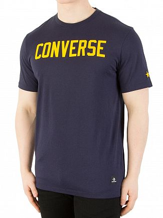 Converse Obsidian Graphic T-Shirt