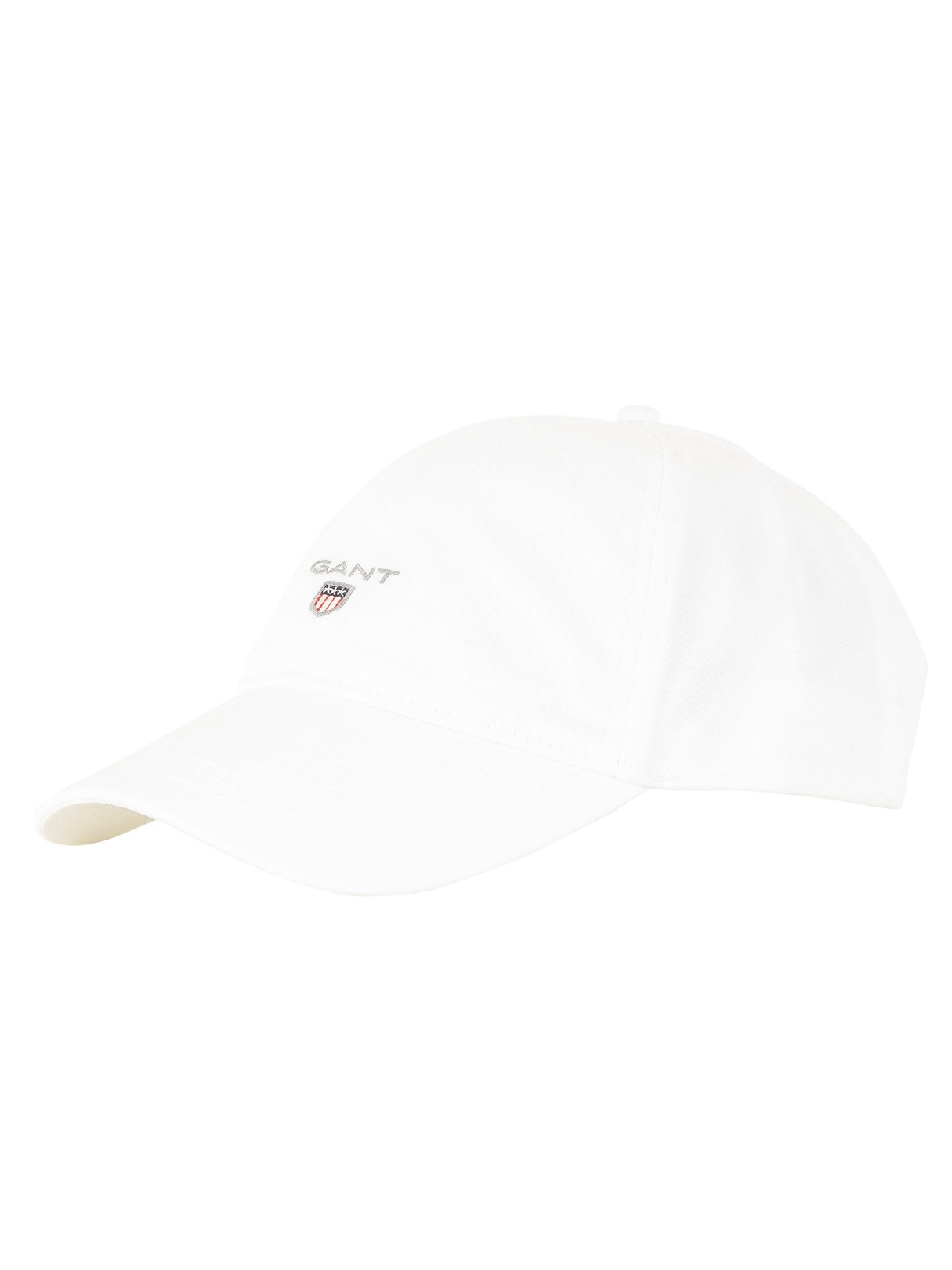 Stand-out.net Gant White Contrast Twill Cap