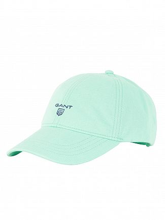 Gant Spearmint Contrast Twill Cap