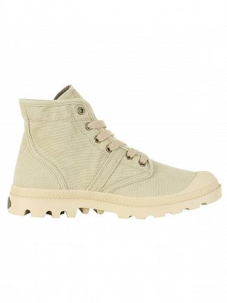 Palladium Desert Pallabrousse Boots