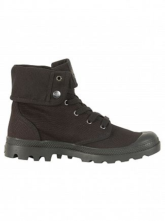 Palladium Black US Baggy Boots