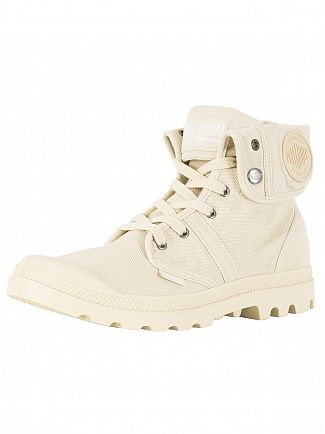 Palladium Sahara/Ecru US Baggy Pallabrouse Boots