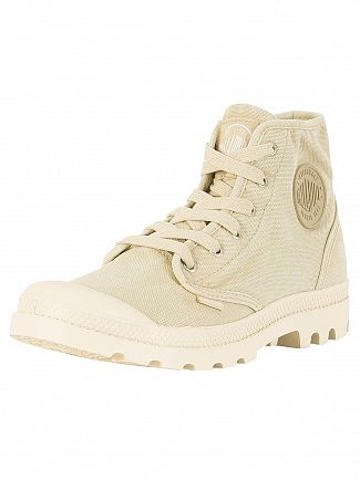 Palladium Sahara US Pampa High Boots