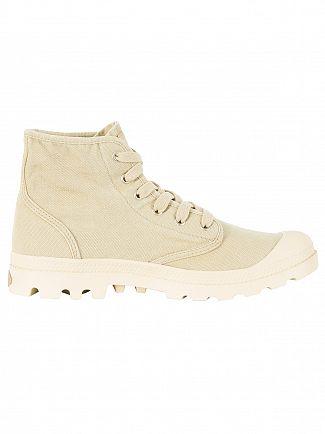 Palladium Sahara US Pampa High Boots