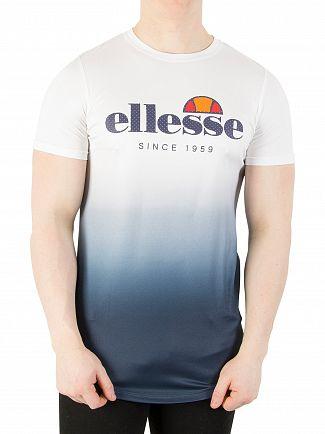 Ellesse Dress Blue Prua T-Shirt