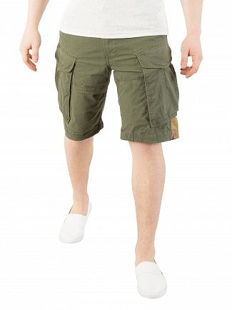 G-Star Combat Rovic Loose Cargo Shorts